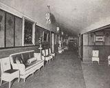 Lounge, Hawaii Theatre, 1923