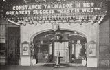 Lobby Display, Imperial Theatre, 1923