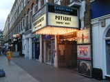 Everyman Baker Street 2011