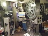 Everyman Cinema Baker Street  Projection Room
