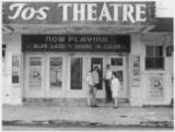 """[""""Tos Theatre""""]"""