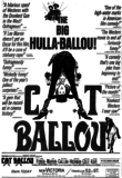 "[""CAT BALLOU""]"