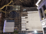 """[""""\""""The Londoner\"""" Hotel/Replacement Odeon West End - Façade Completion.""""]"""