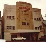 """[""""George Cinema""""]"""