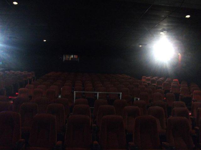 Cineworld Cinema - Poole (Tower Park)