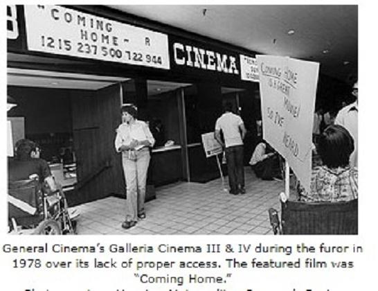 Galleria Cinema IV