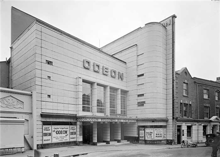 Odeon Falmouth