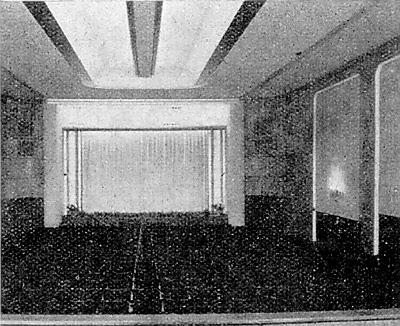 Kammerlichtspiele Steele