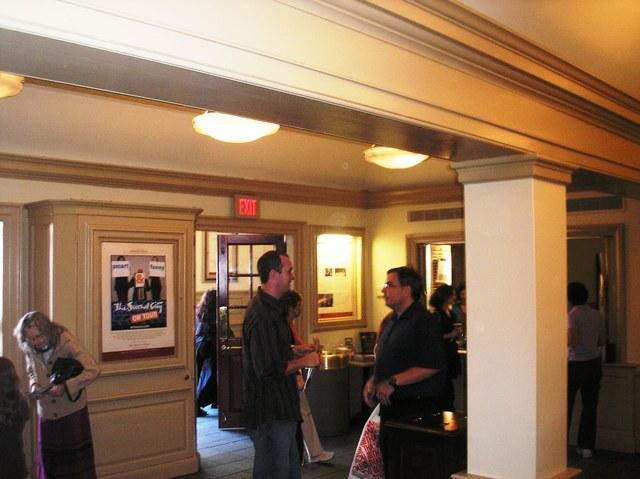 Kimball Theatre