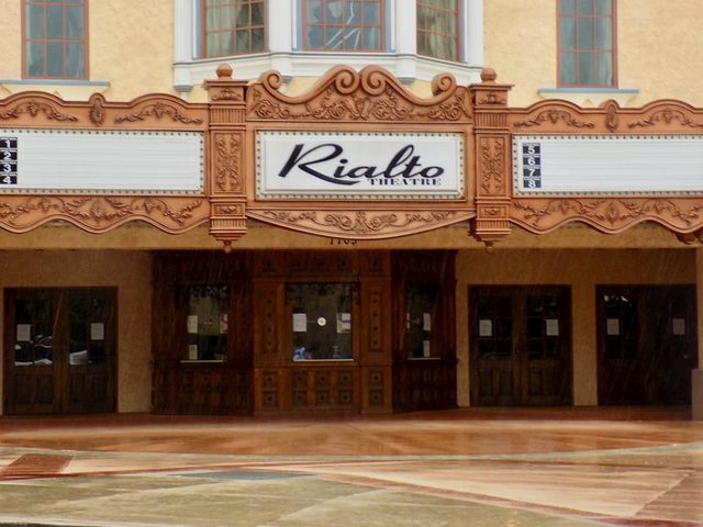 Rialto Villages Town Square Theatre