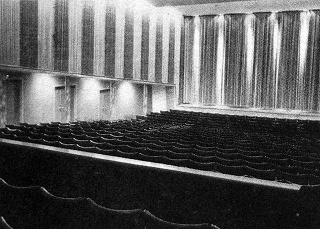 Karina Filmtheater
