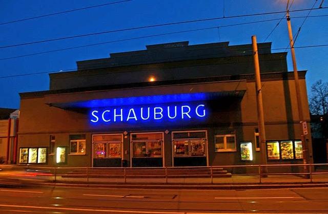 Schauburg Leipzig