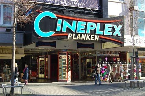 Kino binokel mannheim Binokel Mannheim