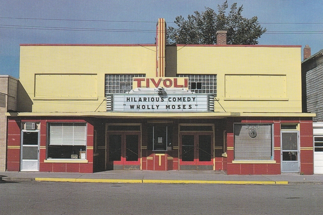 The Tivoli  - Photo Credit John Margolies