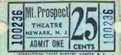 Mount Prospect Theatre
