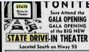 State Drive-In