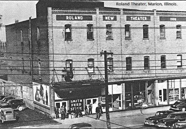 Roland Theater
