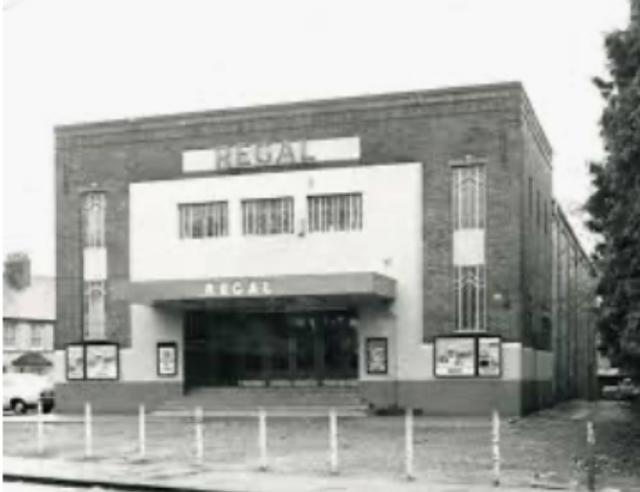 Regal Cinema