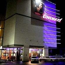 CinemaxX Liederhalle
