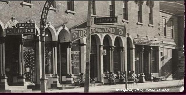 Arbor Theatre