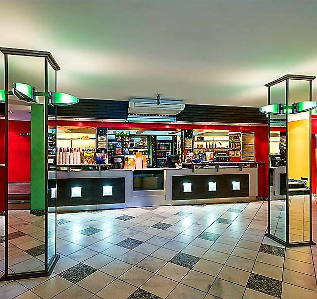 Em Cinema Stuttgart
