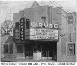 Wayne Theater
