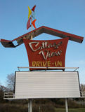 Cottage View Drive In Sign - Cottage Grove, MN