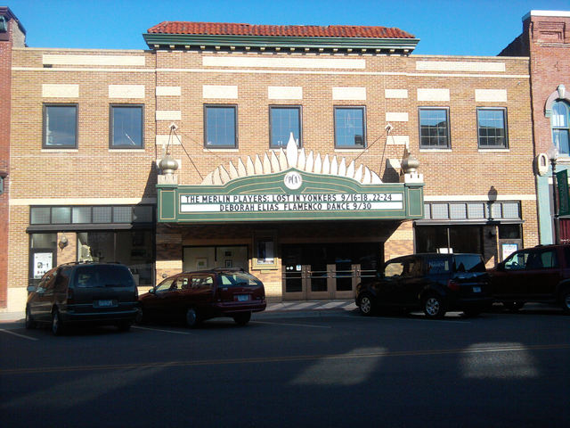 Paradise Center for the Arts - Faribault, MN