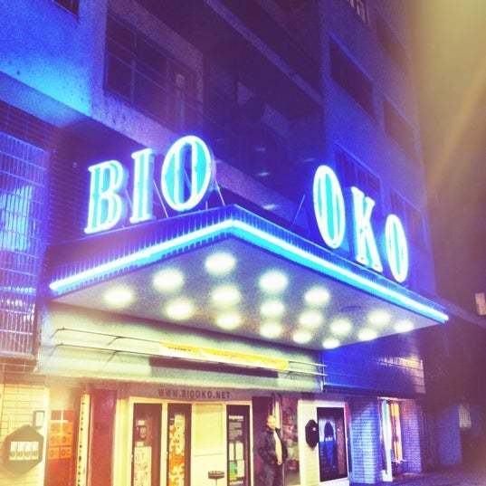 Bio OKO