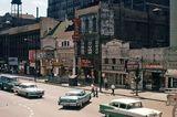 Circa 1957 photo via Mase Mason.