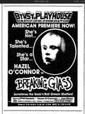 April 17, 1981 print ad credit New York Times.