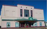 Norton Theater - Exterior