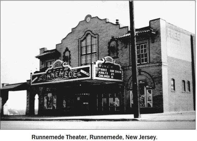 Runnemede Theatre