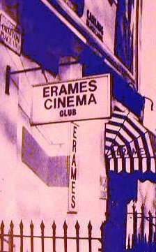 Erames Cinema Club