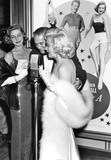 """November 4, 1953 premiere of """"How To Marry A Millionaire""""."""