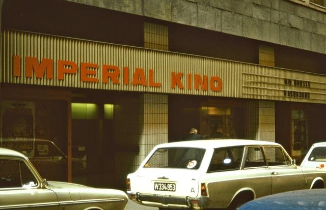 Imperial Kino