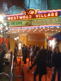 movie premiere at Regency Village
