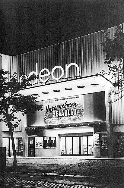 Odeon Filmtheater