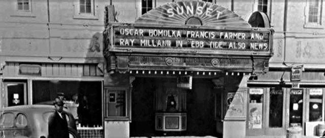 November 1937 photo courtesy Dale Robbins.