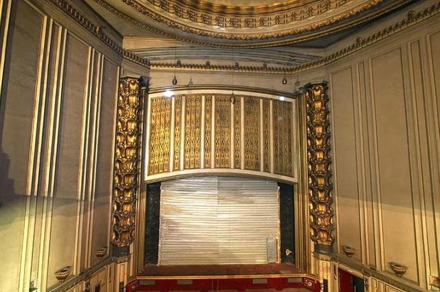 Cine Palacio de la Musica