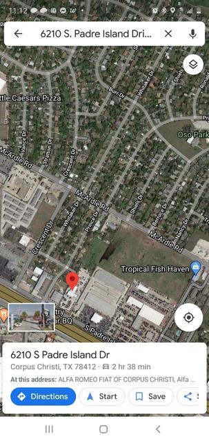 Lexington Drive-In