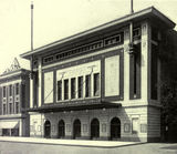 American Theatre, 1916