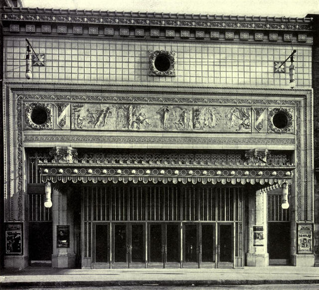 Orpheus Theatre