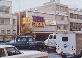 Towne Cinema Exterior, 1976
