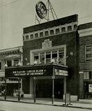 UC Theatre, 1917