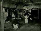 LObby, UC Theatre, 1917