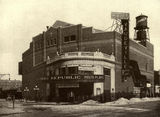 Republic Theatre, 1922
