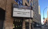 """[""""Film Forum""""]"""