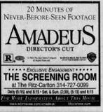 "[""Screening Room At The Ritz-Carlton""]"