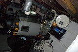 Projection booth 2008